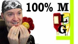 100% MLG ► Happy Wheels #208 Хэппи Вилс