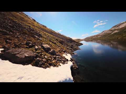 Glomfjord enslig