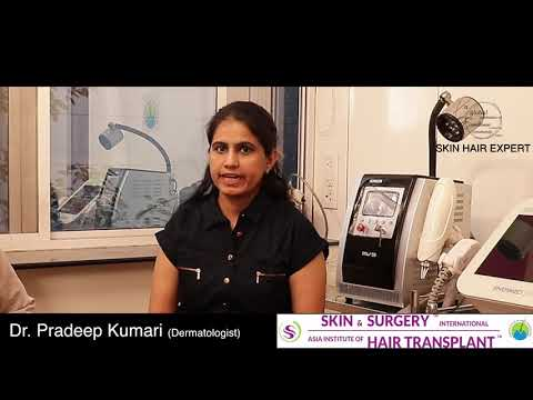 Skin Hair Expert | Molluscum | FAQ | Hindi