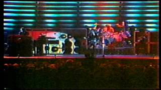 Deep Purple - The Cut Runs Deep / Hush (Live in Ostrava 1991 with Joe Lynn Turner) HD