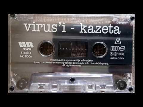 Virus'i– I'm the leader of the gang