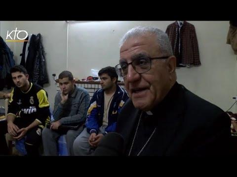 Kirkouk : étudier malgré tout