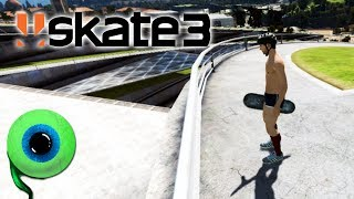 Skate 3 - Part 1 | MOST HILARIOUS GAME EVER!
