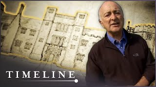 Picture of a TV show: Tony Robinson's History Of Britian