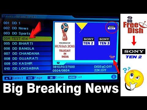 Bangabhandu 1@119E Satellite Setting And Channels list