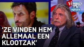 'Ze vinden Van Bommel allemaal een klootzak' | VERONICA INSIDE