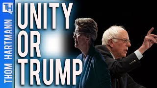 Trump Wins 2020 If Democrats Don't Unite!