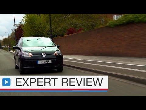 Volkswagen Up hatchback car review