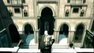 GMV- Assassins Creed 1 & 2- Until it Sleeps (By: Apocalyptica)