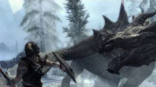 Picture of a game: Elder Scrolls V: Skyrim