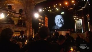 DON RICKLES – One Night Only: An All Star Comedy Tribute 2014