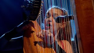 <b>Joanna Newsom</b>  Leaving The City  Later… With Jools Holland  BBC Two