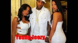 Young Jeezy Super Freak Remix Ft.Prospect Penz, 2 Chainz..