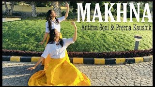 Makhna Song | Sushant Singh Rajput | Best Hindi Song 2019 | Antima Soni and Prerna Kaushik
