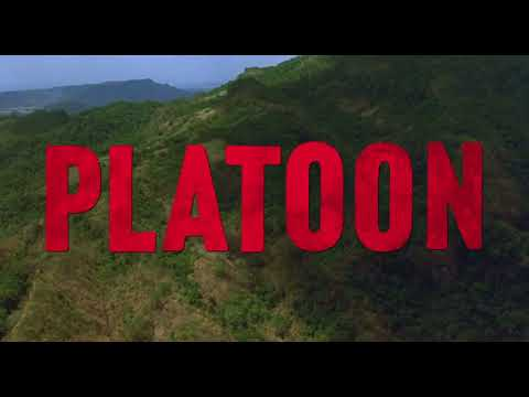 Platoon  bande annonce  HD 2018