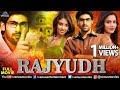 Rajyudh Full Hindi Dubbed Movie Rana D