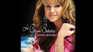 La Gran Señora Jenni Rivera