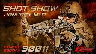 The Shooter's Mindset Episode 164 EDGE Tactical Eyewear