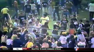 MLB Network Remembers Disco Demolition Night