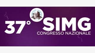 Presentazione del 37° Congresso SIMG 2020