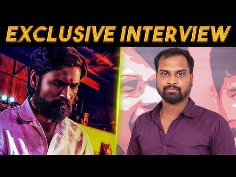 Exclusive Interview With Pavel Navageethan