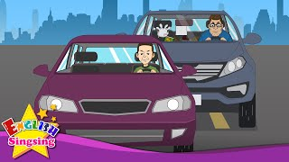 # 9 Tôi là một cảnh sát - Crew Allien của Bob