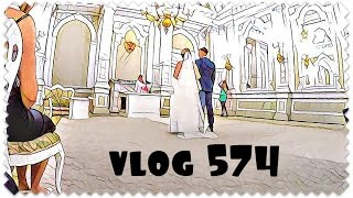 Влог 25.08.16 Свадьба Марины