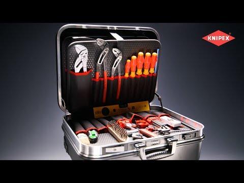 """Mallette à outils """"BIG Basic Move"""" Sanitaire (00 21 06 HK S)"""