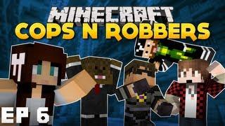 Minecraft | Cops