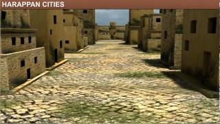 History_Class 6th_Chapter 4-In the Earliest Cities_Module 2-Harappan Cities