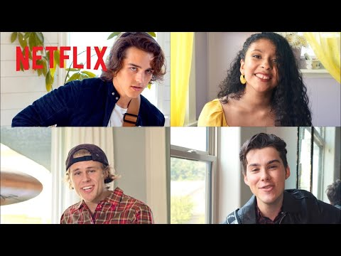 """Edge of Great"" Acoustic Music Video 