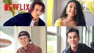 """""""Edge of Great"""" Acoustic Music Video 