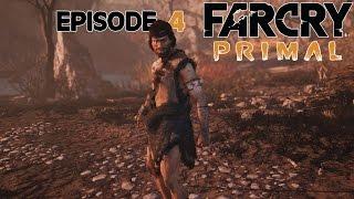 Far Cry Primal - Ep 4 - Sauvetage - Let's Play FR ᴴᴰ