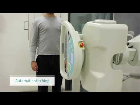 Video DR Digital Radiography System