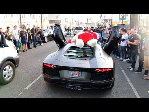 The Most INSANE Car Meet All Year!