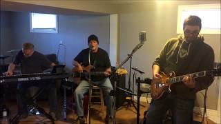 Steely Dan - Do It Again Cover - Off The Kuff with guest Marc Lamontagne