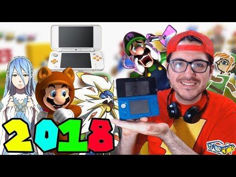 Mejor Es Nintendo 3ds Xl Consola Revista Visor