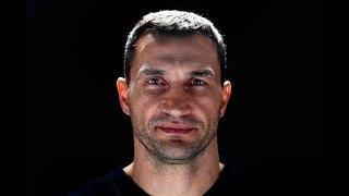 Владимир КЛИЧКО преступил к тренировкам и готовит свое возвращения в ринг