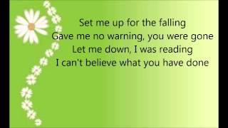 Miss Me-Andy Grammer Lyrics