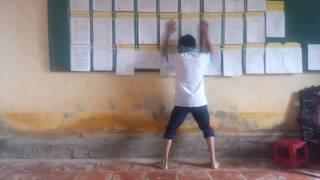 Chú Báo Hồng - dance