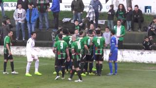 preview picture of video 'Sestao River - CF Fuenlabrada (2-0)'