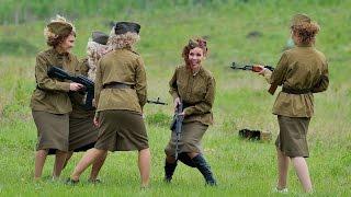 Русские армейские приколы - Выпуск #2