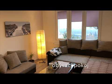 Video Prodej bytu 2+1 v osobním vlastnictví 64 m², Tachov