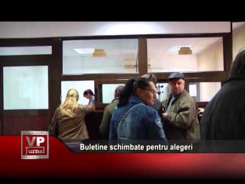 Procesul de votare în Prahova – ora 9.00