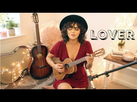 Lover - Taylor Swift Cover