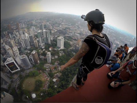 BASE Girl in Malaysia