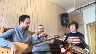 تحميل اغاني جديد المبدع علي شاكر عزف رائع مع فرقة أرمنية - 2015 ali shakir MP3
