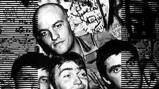Angelic Upstarts - Brighton Bomb (Lyrics)