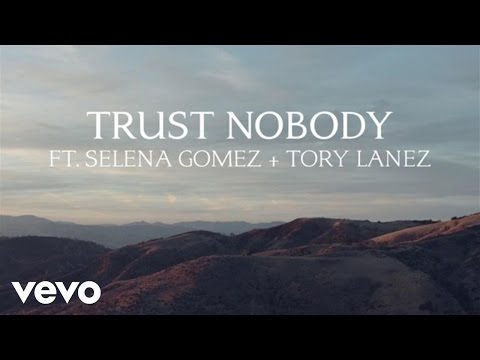 Cashmere Cat - Trust Nobody (Official Teaser) ft. Selena Gomez, Tory Lanez