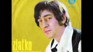 Zlatko Golubovic   Ne Mogu Da Te Zaboravim (1972)